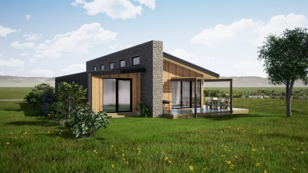 Quality Architecture + Passive House